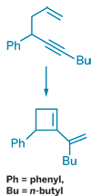 Structure of Ph and Bu