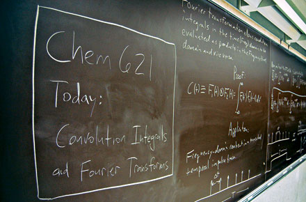 Math For Chemists | May 2, 2011 Issue - Vol  89 Issue 18