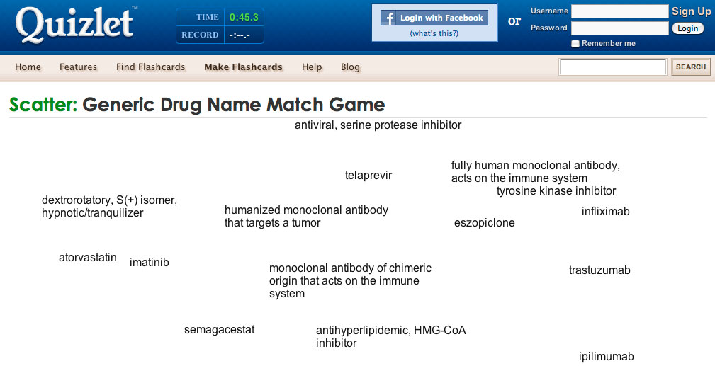 Where drug names come from january 16 2012 issue vol 90 where drug names come from january 16 2012 issue vol 90 issue 3 chemical engineering news ccuart Gallery