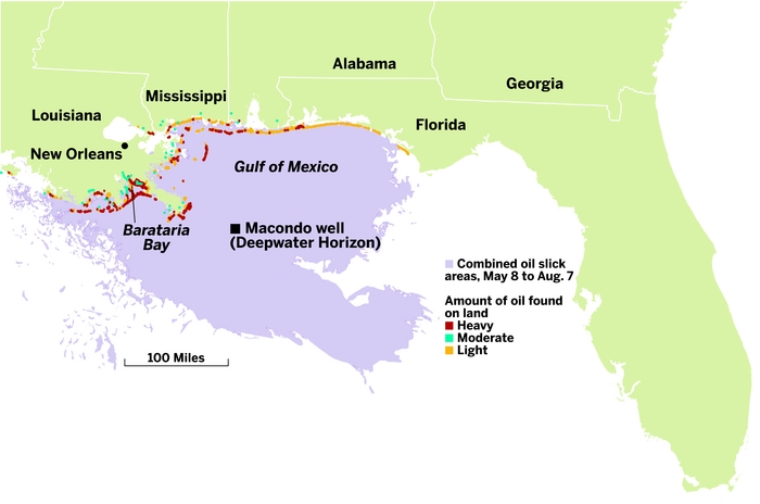 After The Deepwater Horizon Disaster June 3 2013 Issue Vol 91 Issue 22 Chemical Engineering News
