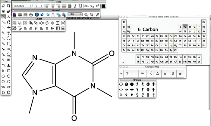 Reflections On ChemDraw   August 18, 2014 Issue - Vol. 92 Issue 33 ...