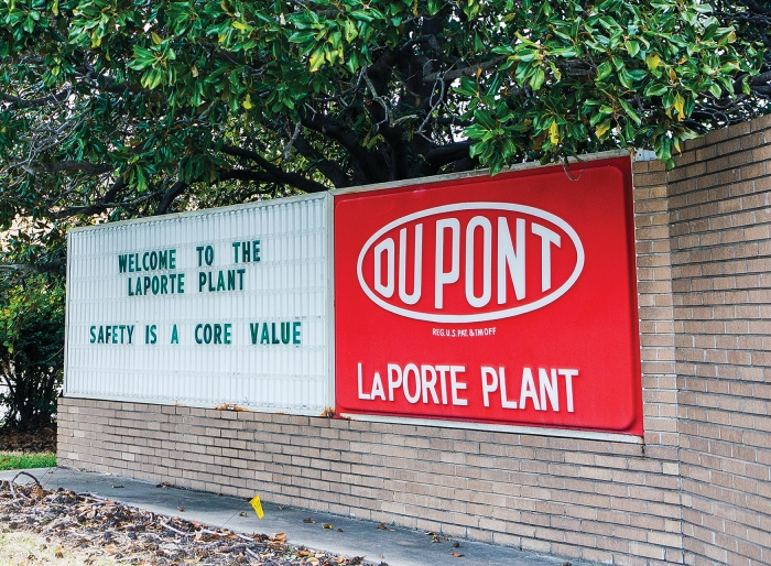DuPont to pay $3 1 million penalty for Texas accident