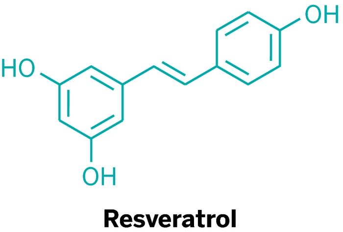 Less Is More With Resveratrol