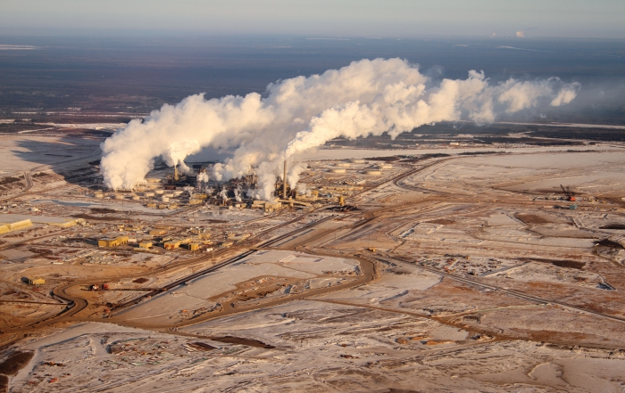 Gauging The Carbon Cost Of Fuel From Canadian Oil Sands
