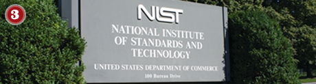 Suspected Meth Lab Explodes At National Institute Of Standards & Technology