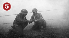 When Chemicals Became Weapons of War | 100 Years of Chemical Weapons