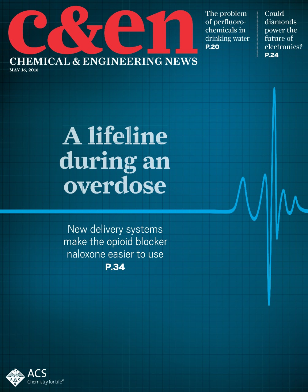 May 16, 2016 Issue | Chemical & Engineering News