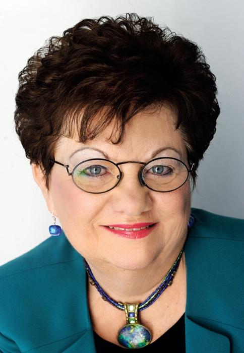 Kathleen Schulz