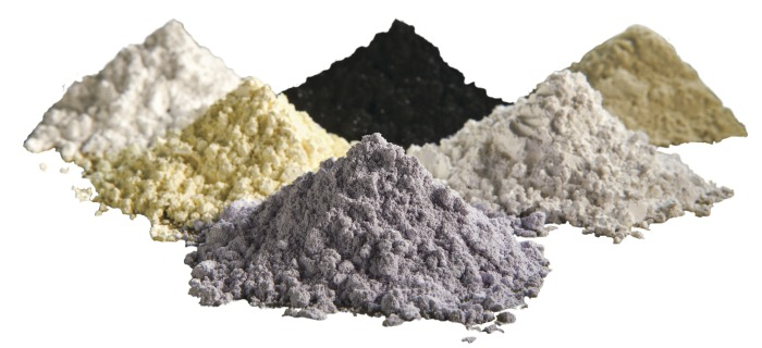 A whole new world for rare earths