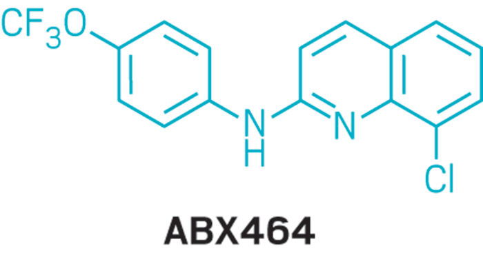 Evotec and Abivax in small-molecule pact