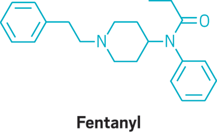 Powerful detection technology for powerful new street drugs