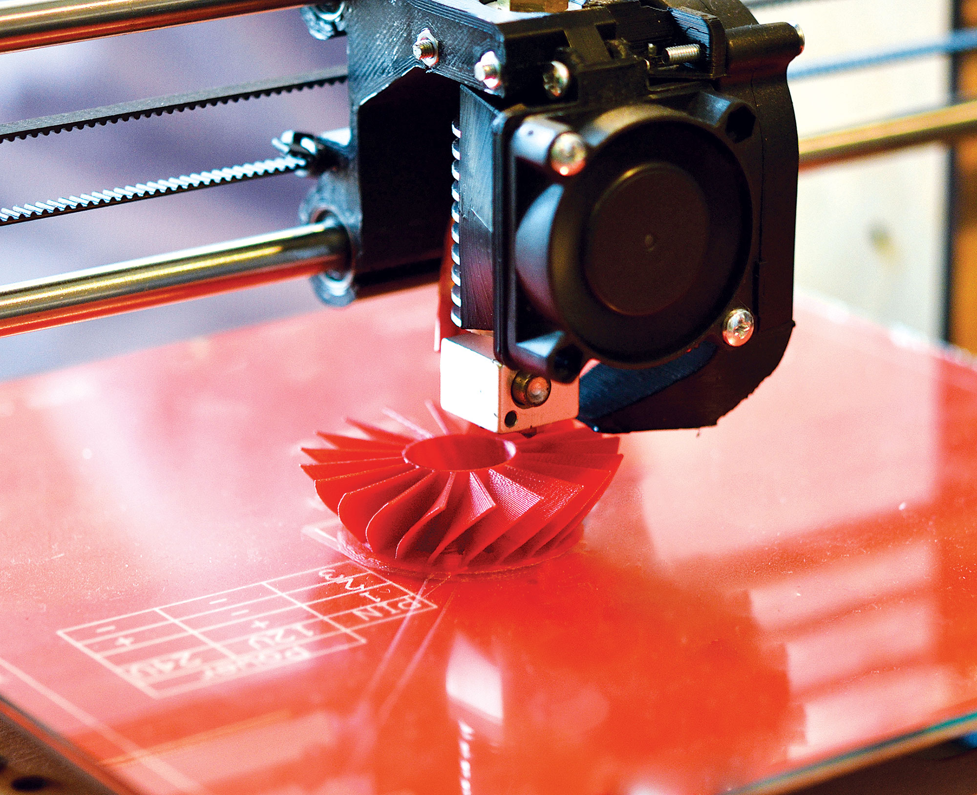 3-D printer emissions raise concerns and prompt controls