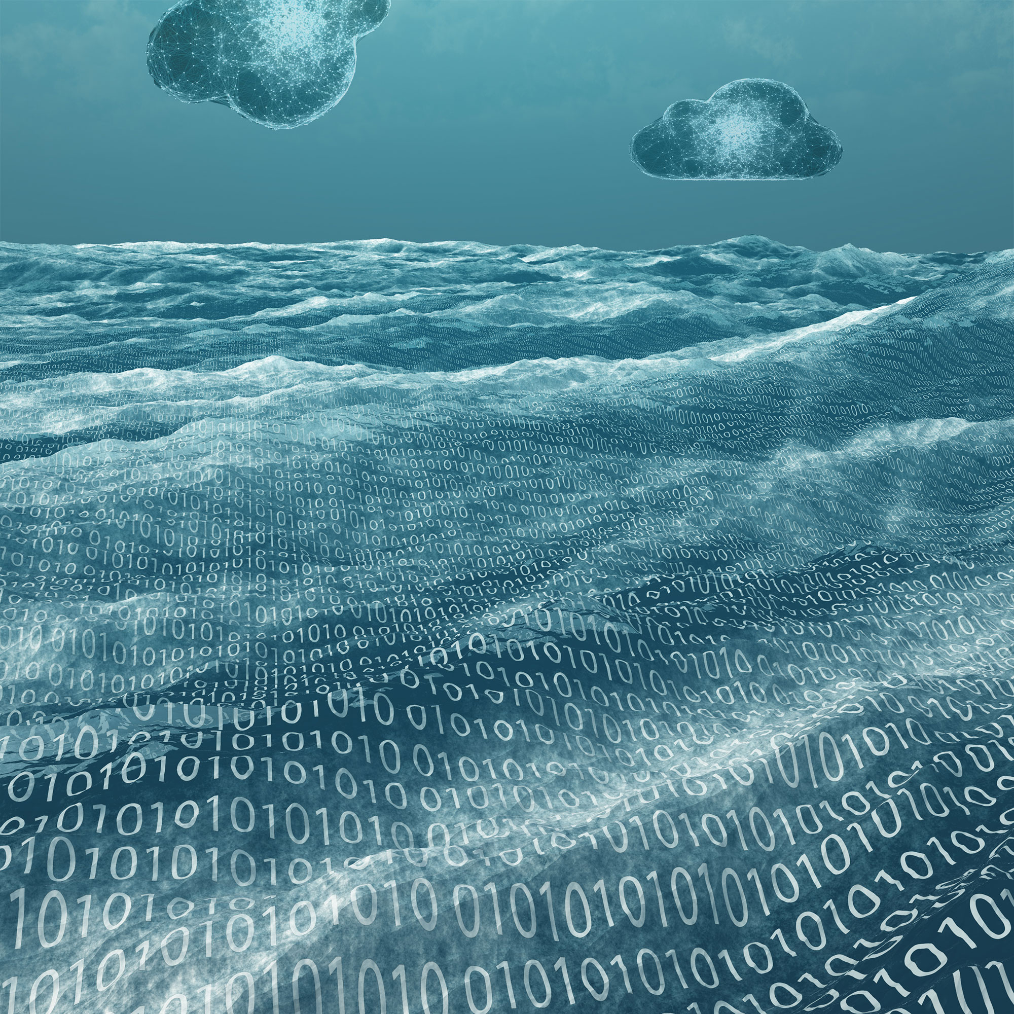 How pharmaceutical research is navigating the data lake