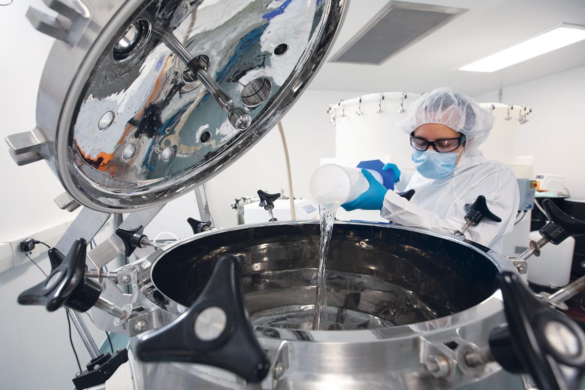 Ayudará el coronavirus a demostrar la valía de las vacunas de ARNm ...