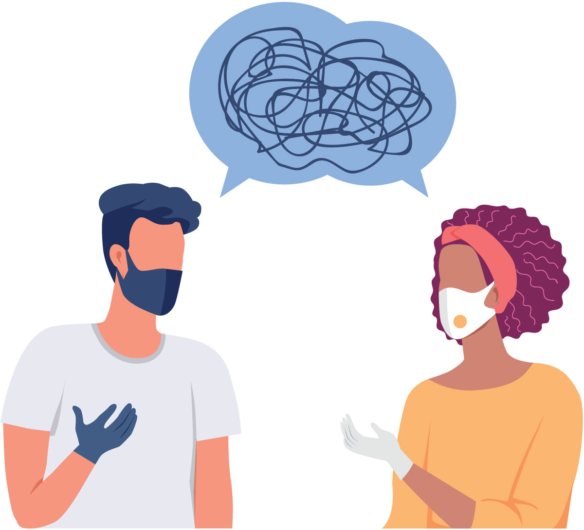 How to have difficult conversations at work