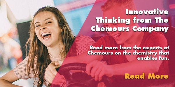 Innovative thinking from the Chemours Company