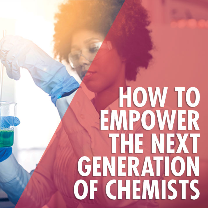 Sponsored-Content: How to empower the next generation of