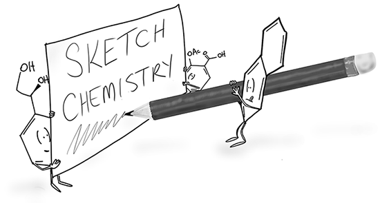 Sketch chemistry ccuart Choice Image
