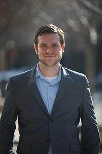 Matt Davenport, Associate Editor