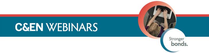 CEN Webinars: Stronger Bonds