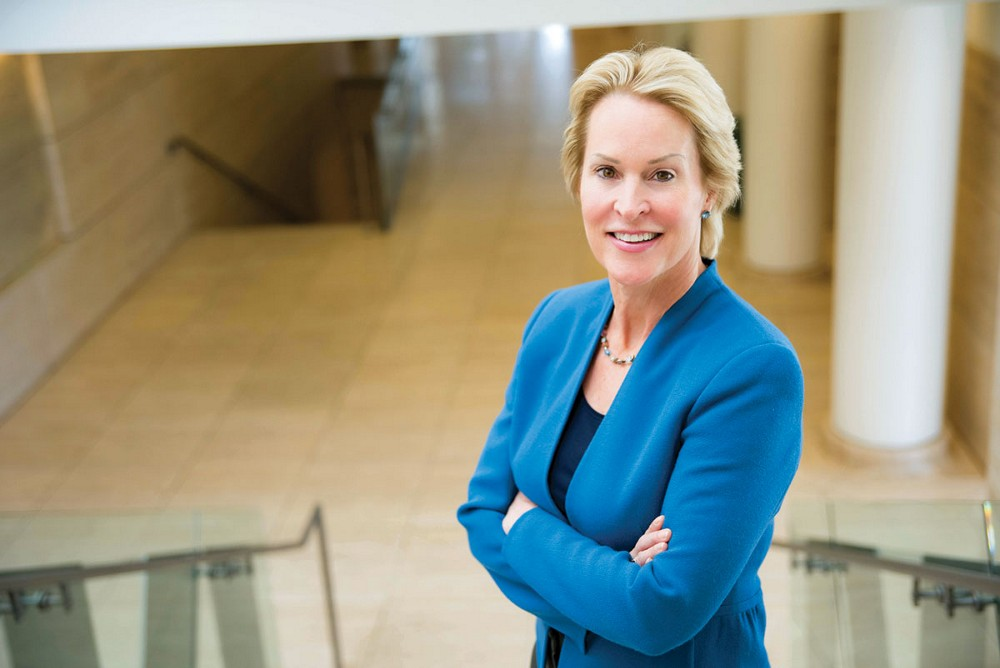 Frances Arnold on founding a company: 'Building the right teams is ...